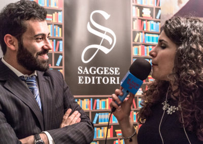 Francesco Saggese, Saggese Editori Salerno