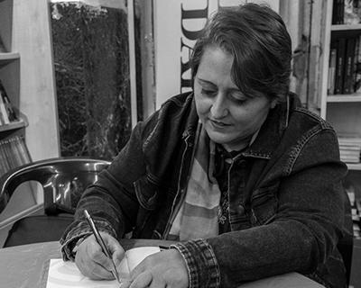 """Clotilde Balzano, autrice de """"Il Teorema dell'unicità"""", 2020 Saggese Editori"""
